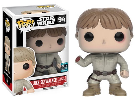Ultimate Funko Pop Star Wars Figures Checklist and Gallery 120