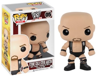 Ultimate Funko Pop WWE Figures Checklist and Gallery 10