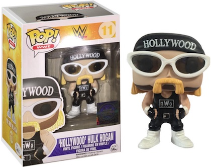 Ultimate Funko Pop WWE Figures Checklist and Gallery 25