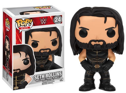 Ultimate Funko Pop WWE Figures Checklist and Gallery 38