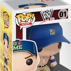 Ultimate Funko Pop WWE Wrestling Figures Checklist and Gallery