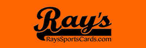 Rays Sports Cards 1