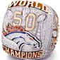 One Ring to Rule Them All! Complete Guide to Collecting Replica Super Bowl Rings