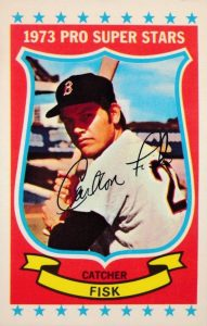 Top 10 Carlton Fisk Baseball Cards 3
