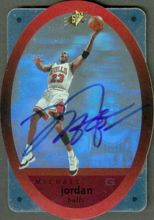 The Top 23 Michael Jordan Cards Ever Made 2