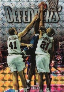The Big Fundamental Retires! Top 10 Tim Duncan Cards of All-Time 3