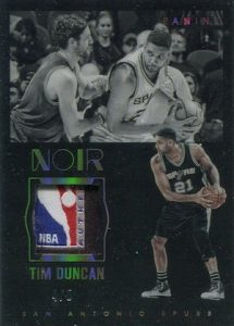 2015-16 Panini Noir Basketball Cards 24