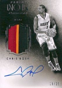2015-16 Panini Noir Basketball Cards 26
