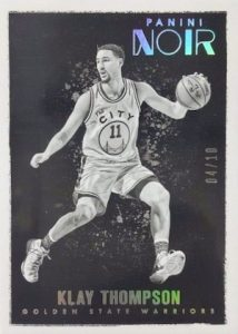2015-16 Panini Noir Basketball Cards 22