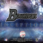 2016 Bowman Inception Baseball Cards - Product Review & Box Hit Gallery Added