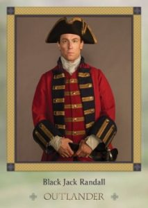 2016 Cryptozoic Outlander Season 1 Trading Cards 28