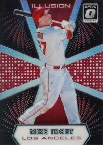 2016 Donruss Optic Baseball Cards 26
