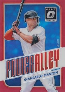 2016 Donruss Optic Baseball Cards 31