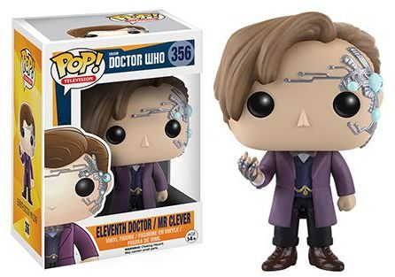 Ultimate Funko Pop Doctor Who Vinyl Figures Gallery and Guide 44