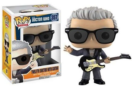 Ultimate Funko Pop Doctor Who Vinyl Figures Gallery and Guide 45