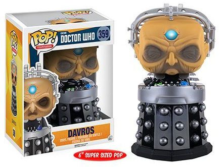 Ultimate Funko Pop Doctor Who Vinyl Figures Gallery and Guide 47