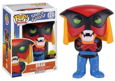 Ultimate Funko Pop Hanna Barbera Figures Checklist and Gallery 34