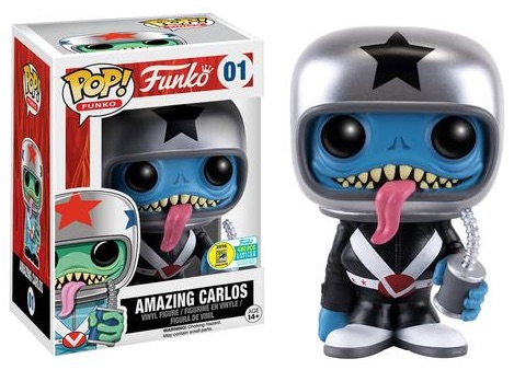 2016 Funko San Diego Comic-Con Exclusives Guide and Gallery 114