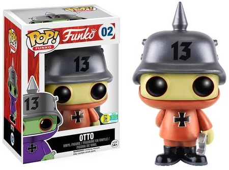2016 Funko San Diego Comic-Con Exclusives Guide and Gallery 116