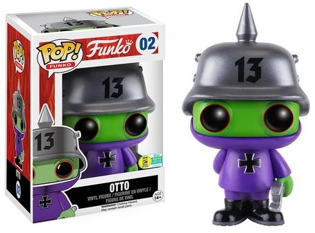 Ultimate Funko Pop Fantastik Plastik Figures Gallery & Checklist 5