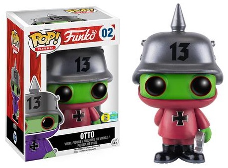 Ultimate Funko Pop Fantastik Plastik Figures Gallery & Checklist 6