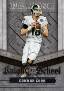 2016 Panini Football Retail Knight School