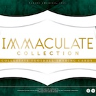 2016 Panini Immaculate Collegiate Football Cards - Checklist Added