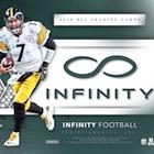 2016 Panini Infinity Football Cards