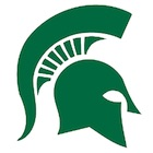 2016 Panini Michigan State Spartans Collegiate Trading Cards