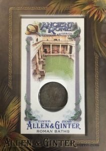 2016 Topps Allen & Ginter Baseball Cards - Review & Hit Gallery Added 32