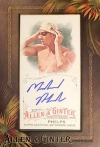 2016 Topps Allen & Ginter Baseball Cards - Review & Hit Gallery Added 30