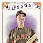 2016 Topps Allen & Ginter Baseball Cards - Review & Hit Gallery Added