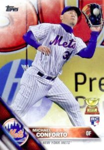 2016 Topps Baseball Retail Factory Set Rookie Variations Gallery 9