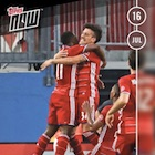 2016 Topps Now MLS Soccer Cards - MLS Cup