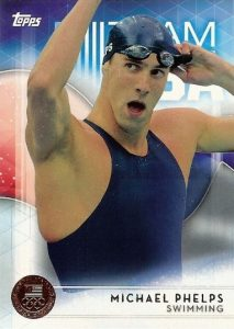 2016 Topps US Olympic and Paralympic Team Hopefuls Trading Cards 20