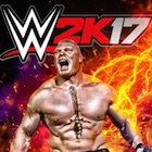 2016 Topps WWE 2K17 TakeOver London Relics in Special Video Game Edition