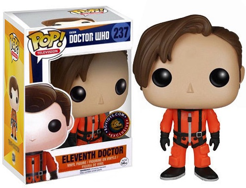 Ultimate Funko Pop Doctor Who Vinyl Figures Gallery and Guide 27