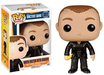 Ultimate Funko Pop Doctor Who Vinyl Figures Gallery and Guide 40