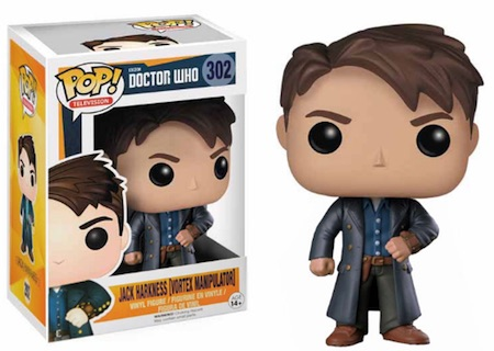 Ultimate Funko Pop Doctor Who Vinyl Figures Gallery and Guide 41