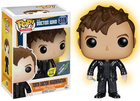 Ultimate Funko Pop Doctor Who Vinyl Figures Gallery and Guide 42