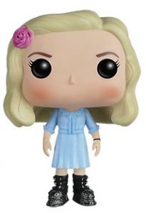 Funko Pop Miss Peregrine's Home for Peculiar Children Vinyl Figures 261 Emma Bloom 1