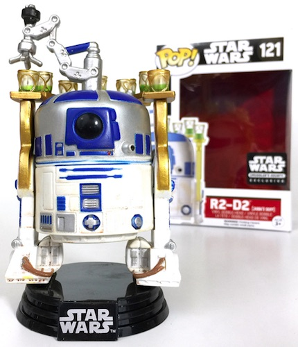 Ultimate Funko Pop Star Wars Figures Checklist and Gallery 149