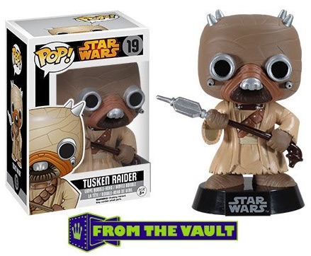 Ultimate Funko Pop Star Wars Figures Checklist and Gallery 390