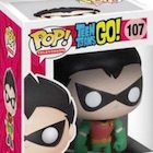 Funko Pop Teen Titans Go Vinyl Figures Guide and Gallery