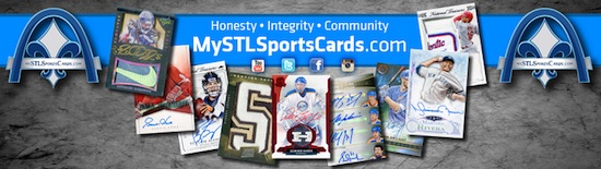 Press Release: Veteran Group Breaker STL Sports Cards Brings Community and Core Values to the Hobby 1