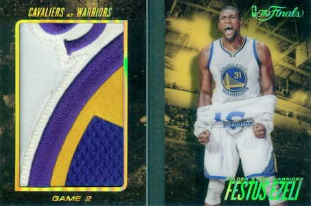 2015-16 Panini Preferred Basketball Cards 30