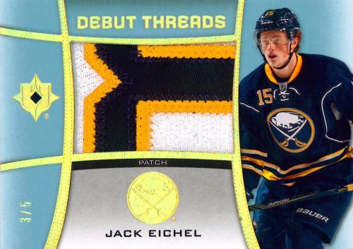2015-16 Upper Deck Ultimate Collection Hockey Cards 29