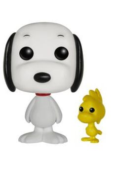 Funko Pop Peanuts Vinyl Figures Checklist and Gallery 2