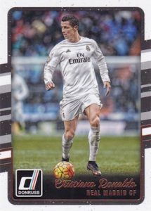 2016-17 Donruss Soccer Cards 21