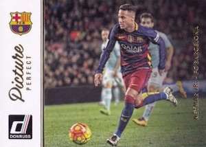 2016-17 Donruss Soccer Cards 26